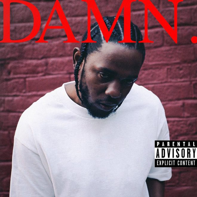 lamar album - Kendrick Lamar - DAMN. (Album Review)