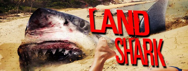 land slide - Land Shark (Movie Review)