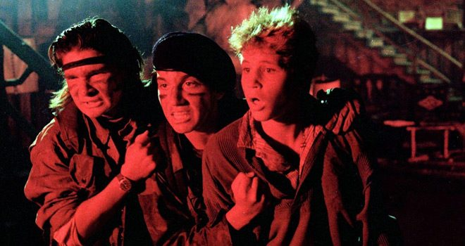lost boys 1 - The Lost Boys Sinks Its Fangs Into 30 Years