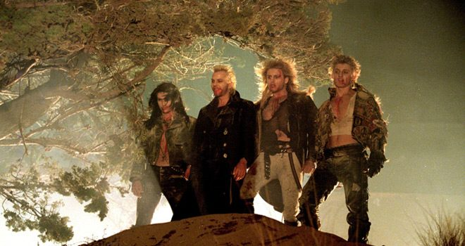 lost boys 2 - The Lost Boys Sinks Its Fangs Into 30 Years