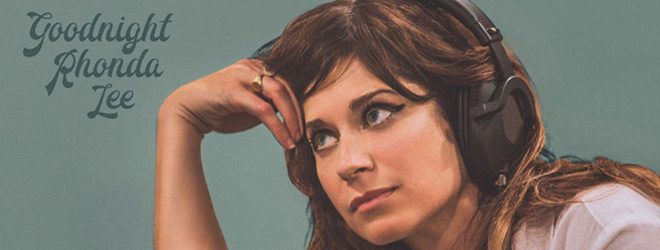 nicole slide - Nicole Atkins - Goodnight Rhonda Lee (Album Review)