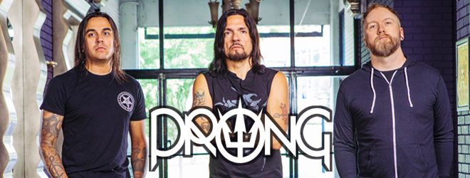 prong slide - Interview - Tommy Victor of Prong
