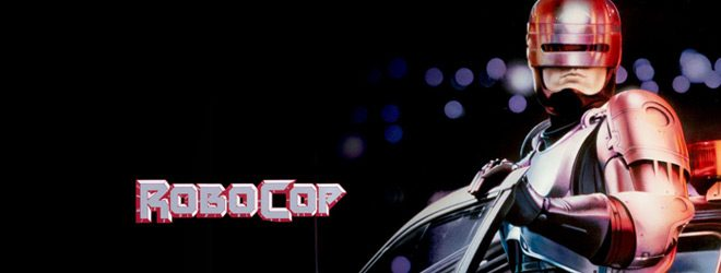 robo slide - RoboCop - A Cyborg Icon 30 Years Later