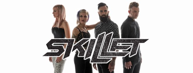 skillet promo new - Interview - Korey Cooper of Skillet