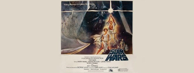 star wars slide - Star Wars - The Cultural Phenomena 40 Years Later