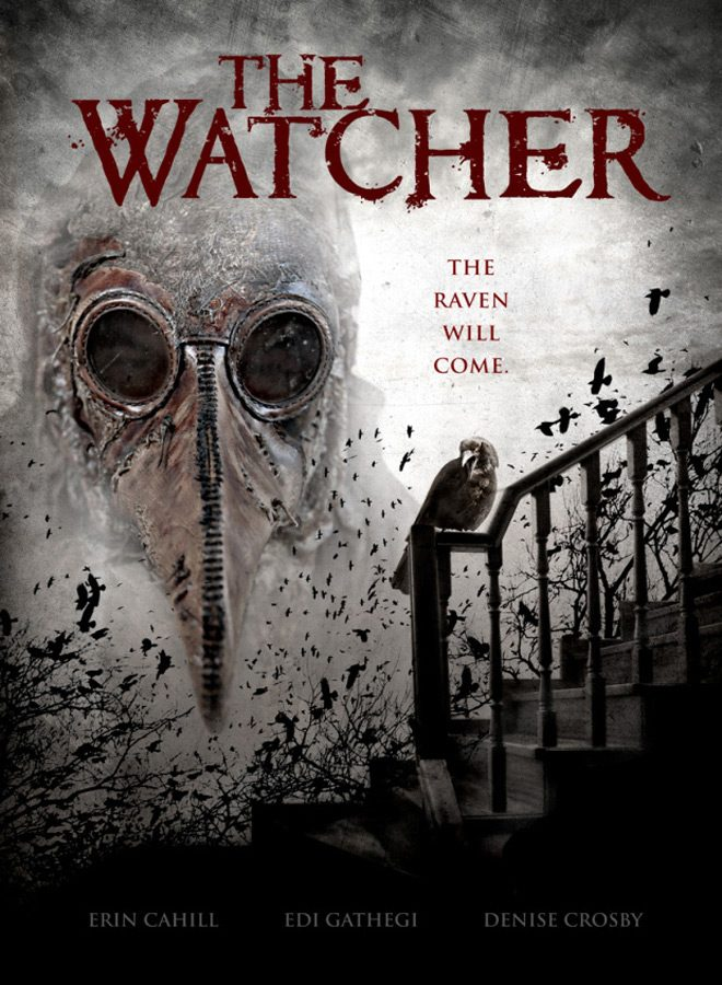 thewatcher lowreskeyart - The Watcher (Movie Review)