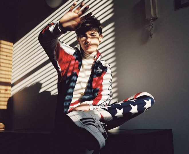 unnamed - Declan McKenna - What Do You Think About The Car? (Album Review)