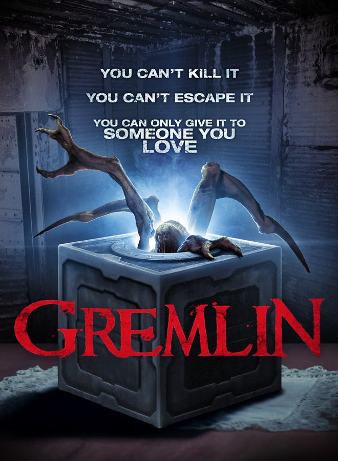 GREMLIN KEY ART Final - Gremlin (Movie Review)