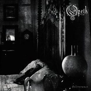 Opeth   Deliverance - Interview - Steven Wilson