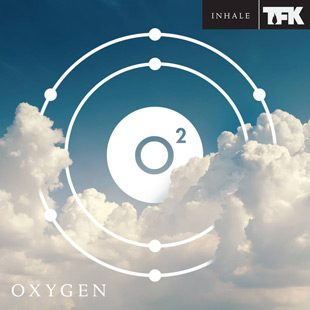 Oxygen Inhale cover mini - Interview - Trevor McNevan of Thousand Foot Krutch Talks Untraveled Roads