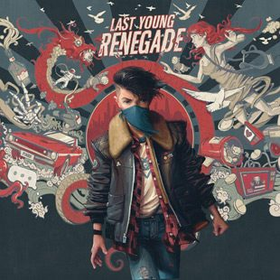 alltimelow lastyoungrenegade cover - Interview - Colin Brittain