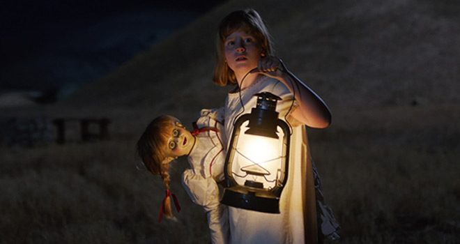 annabelle 1 - Annabelle: Creation (Movie Review)