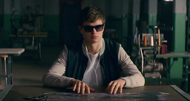 baby 2 - Baby Driver (Movie Review)
