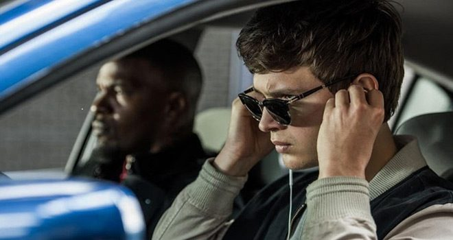 baby 4 - Baby Driver (Movie Review)