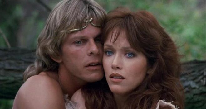 beast 2 - The Beastmaster - An Epic Adventure 35 Years Later