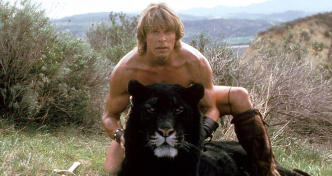 beast 3 - The Beastmaster - An Epic Adventure 35 Years Later