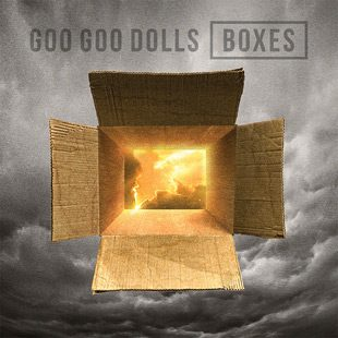 boxes - Interview - Robby Takac of Goo Goo Dolls Talks Life On The Road