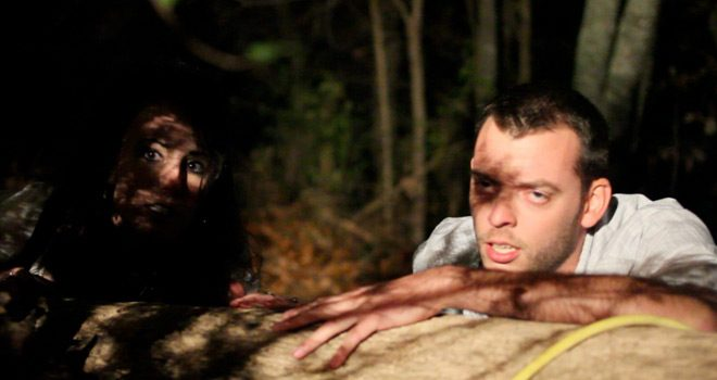 carn 3 - Carnivale Creepshow (Movie Review)
