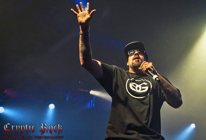 cypress hill 2014 - Interview - B-Real of Cypress Hill & Prophets of Rage