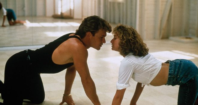 dirty 1 - Dirty Dancing - The Time Of Your Life 30 Years