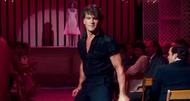 dirty 5 - Dirty Dancing - The Time Of Your Life 30 Years