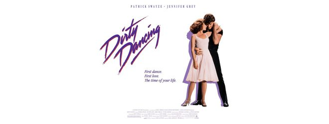 dirty slide - Dirty Dancing - The Time Of Your Life 30 Years