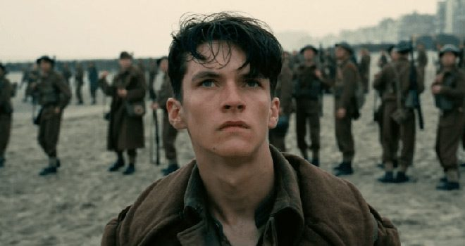 dunkirk 2 - Dunkirk (Movie Review)