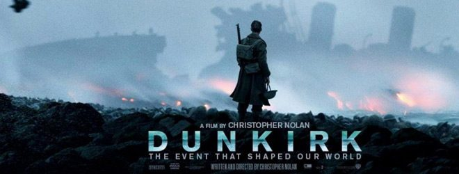 dunkirk - Dunkirk (Movie Review)