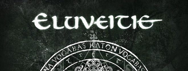 el slide - Eluveitie - Evocation II - Pantheon (Album Review)