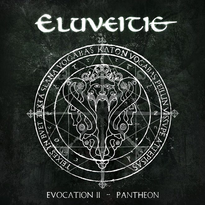 el - Eluveitie - Evocation II - Pantheon (Album Review)