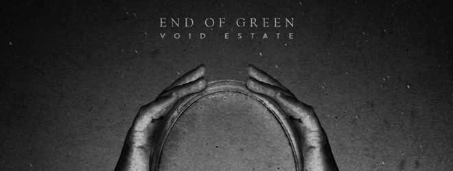 end slide - End of Green - Void Estate (Album Review)