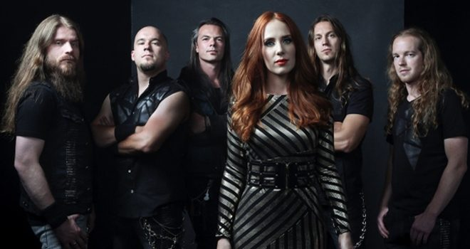 epica promo - Epica - The Solace System (EP Review)