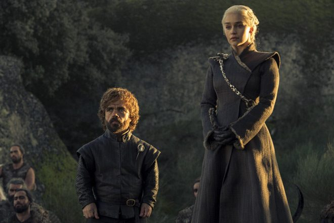 game new 2 - Game of Thrones - Eastwatch (Season 7/ Episode 5 Review)