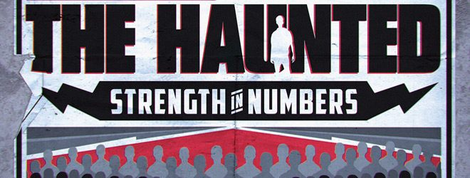 haunted slide - The Haunted - Strength in Numbers (Album Review)