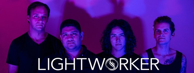 lightwork slide - Developing Artist Showcase - Lightworker