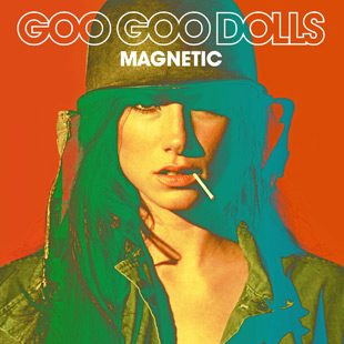 magnetic - Interview - Robby Takac of Goo Goo Dolls Talks Life On The Road