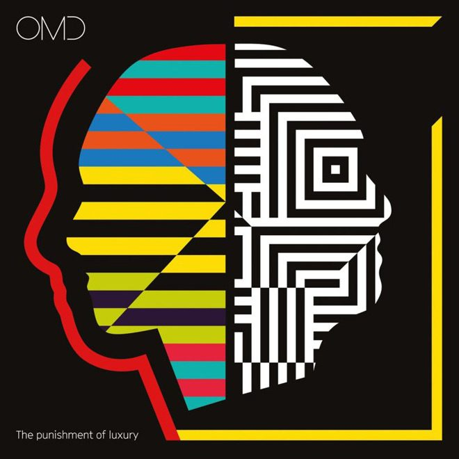 omd the punishment of luxury - CrypticRock Presents: The Best Albums Of 2017