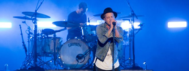 onerepublic live slide - OneRepublic Delight Jones Beach, NY 7-29-17 w/ Fitz and The Tantrums & James Arthur
