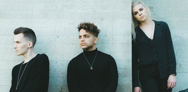 pvris - PVRIS - All We Know of Heaven, All We Need of Hell (Album Review)