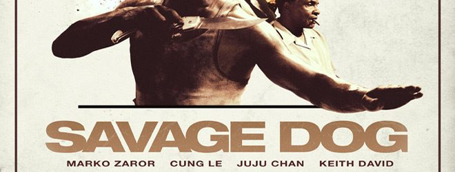 savage slide - Savage Dog (Movie Review)