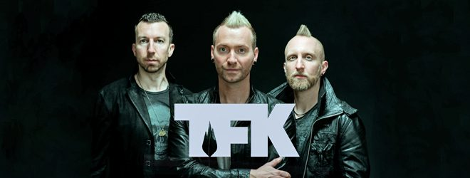 tfk interview 2 - Interview - Trevor McNevan of Thousand Foot Krutch Talks Untraveled Roads