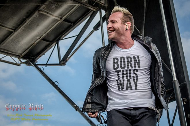 thousand foot krutch 1 - Interview - Trevor McNevan of Thousand Foot Krutch Talks Untraveled Roads