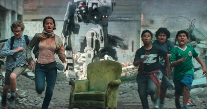 trans 3 - Transformers: The Last Knight (Movie Review)