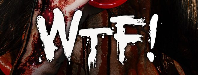 wtf slide - WTF! (Movie Review)