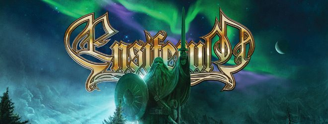 Ensiferum   Two Paths slide - Ensiferum - Two Paths (Album Review)