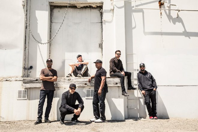 ProphetsOfRage PublicityPhoto Credit TravisShinn General4 - Prophets of Rage - Prophets of Rage (Album Review)