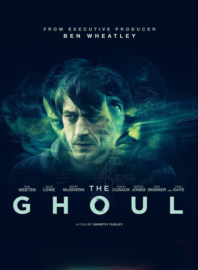 THE GHOUL poster - The Ghoul (Movie Review)
