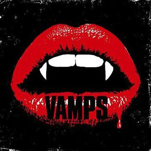 Vamps black - Interview - VAMPS