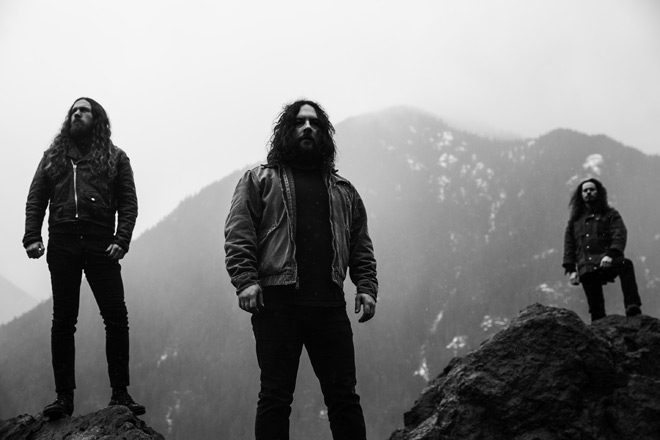 WITTR BESTE 078 WITTR EDIT - Wolves In The Throne Room - Thrice Woven (Album Review)
