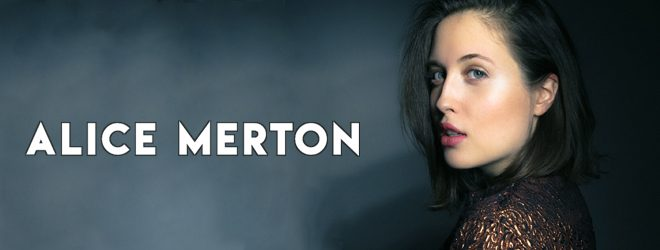 alice slide - Developing Artist Showcase - Alice Merton